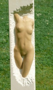 Torso-kalkstein